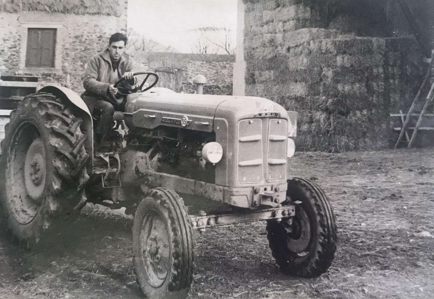 Des del 1933 criem les nostres vaques de llet a La Cerdanya